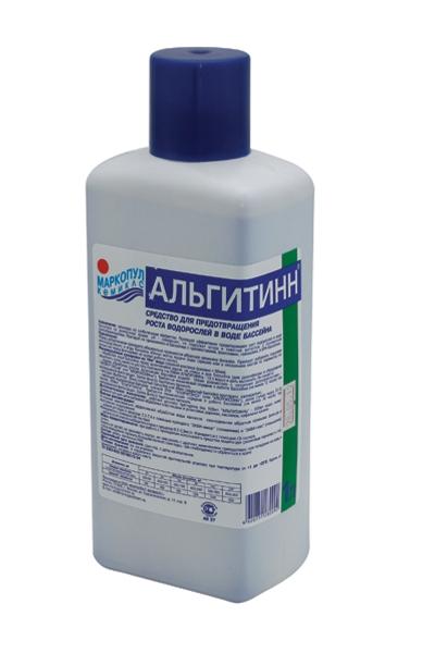 Альгитинн - средство против водорослей