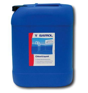 Гипохлорит натрия Bayrol
