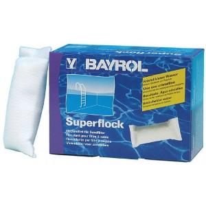 Флокулянт для бассейна Superfloc Bayrol
