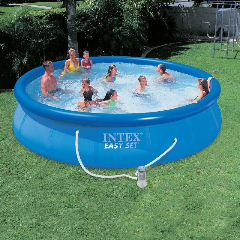 куплю надувной бассейн