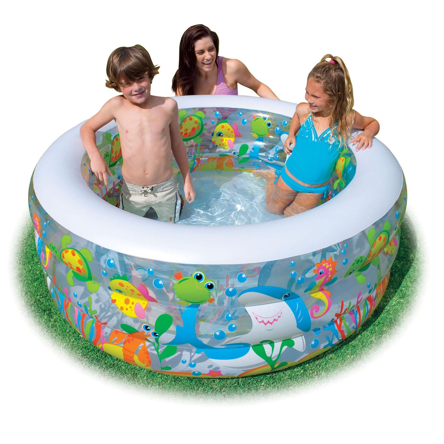 купить бассейн для детей