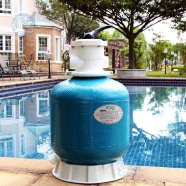 Фильтрация воды в бассейне песочным или картриджным фильтром