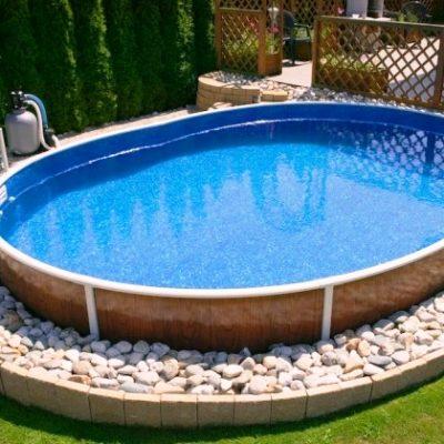 Выбираем бассейн