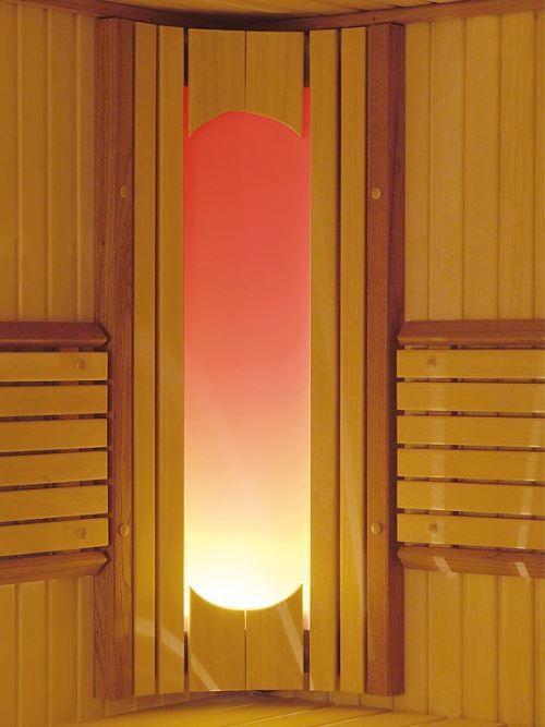 Светильники для сауны tylo