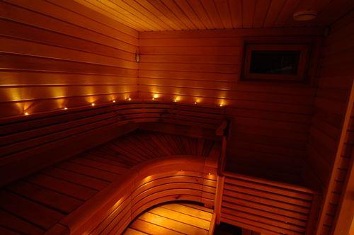 Светильники для бани и сауны