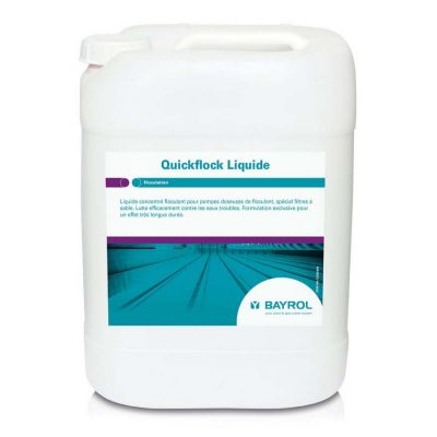 Куикфлок (Quickflock) Bayrol (20 л)