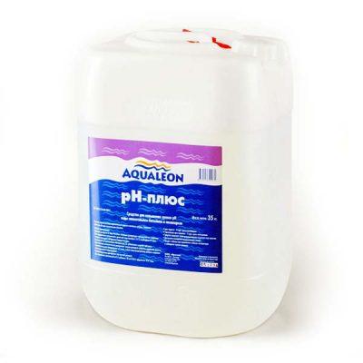 pH-плюс жидкий Aqualeon (35 л)