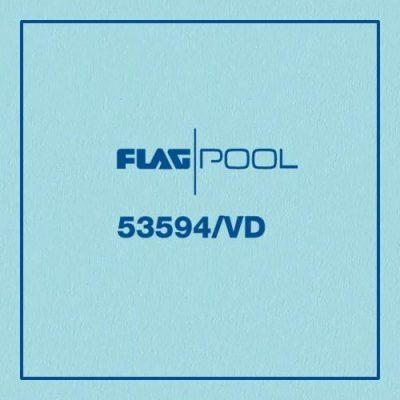Пленка для бассейнов Flagpool Aqua