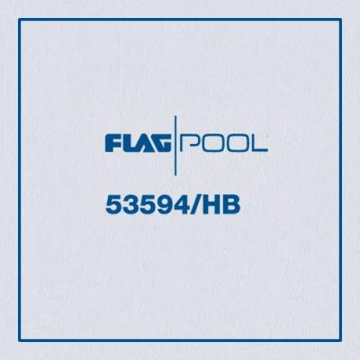 Пленка для бассейнов Flagpool White