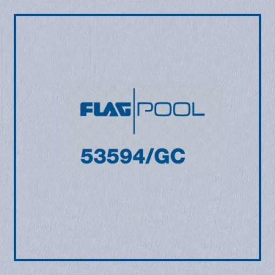 Пленка для бассейнов Flagpool Pearl Grey