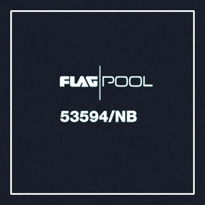 Пленка для бассейнов Flagpool Black Antracite