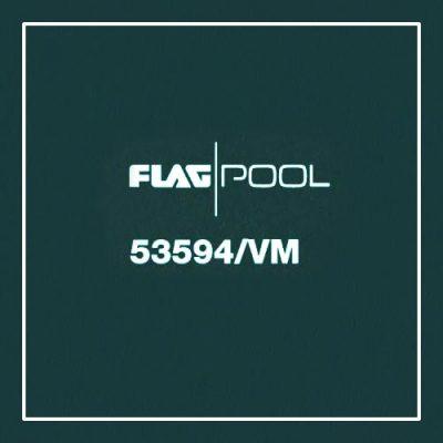 Пленка для бассейнов Flagpool Wild Musk