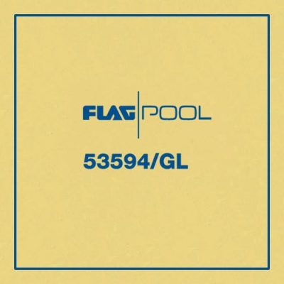Пленка для бассейнов Flagpool Yellow