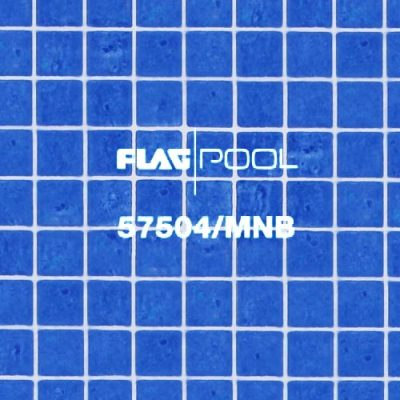 Пленка для бассейнов Flagpool Blue Mosaic