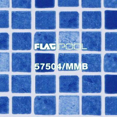 Пленка для бассейнов Flagpool Marbella Mosaic