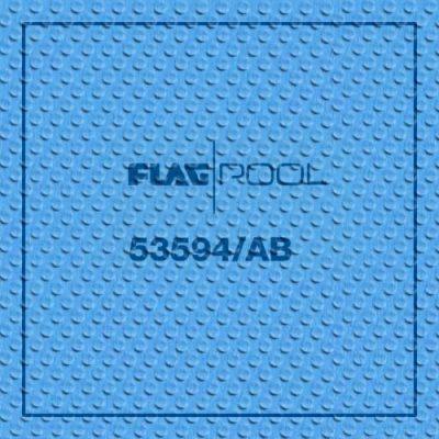 Пленка для бассейнов Flagpool Sky Blue противоскользящая