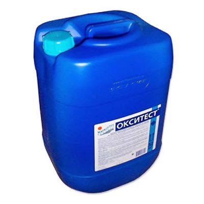 Окситест для бассейна жидкий Маркопул-Кемиклс (30 л)