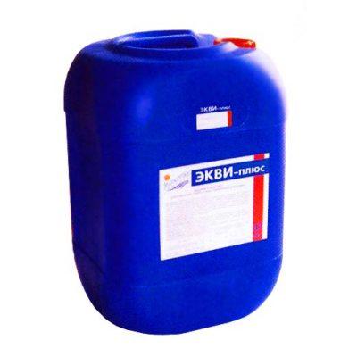 ЭКВИ-плюс жидкий Маркопул-Кемиклс (30 л)