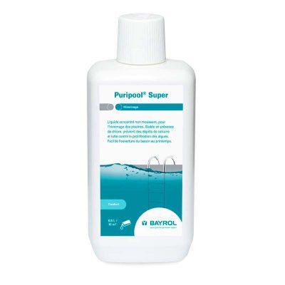 Пурипул Супер (Puripool Super) Bayrol (1 л)