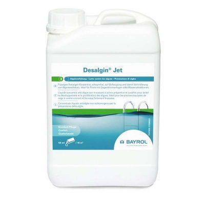 Дезальгин Джет (Desalgine Jet) непенящийся Bayrol (1 л, 6 л)