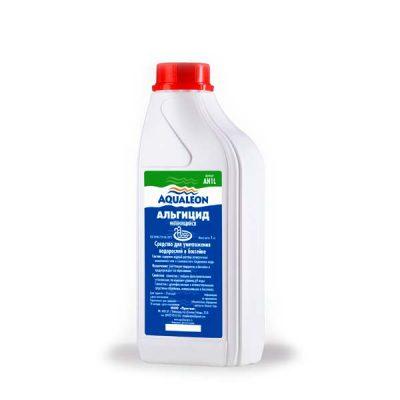 Альгицид для бассейна Aqualeon (1 л, 5 л, 10 л, 30 л)