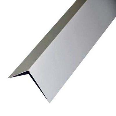 Уголок крепежный 50х50 мм Flagpool