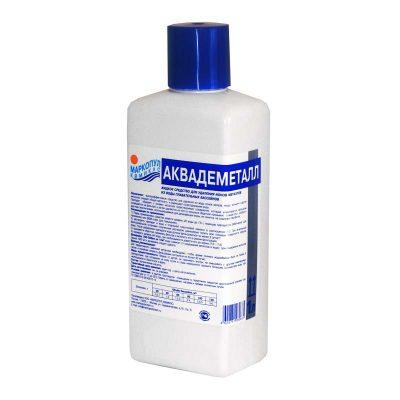 Аквадеметалл жидкий Маркопул-Кемиклс (1 л)