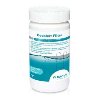 Декальцит Фильтр для бассейна Bayrol (1 кг)