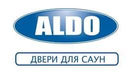Двери для саун Aldo